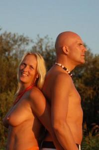 Helene & Jan Weerribben 2012