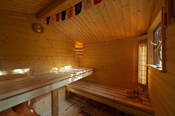 sauna erotische massage mooie vr