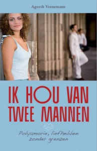 Boek over polyamorie