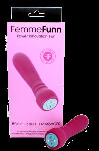 Booster Bullet FemmeFunn Vibrator