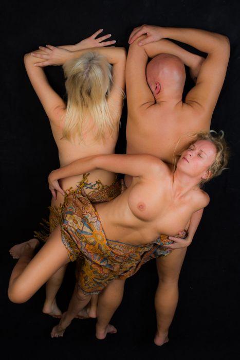 Erotische massage stel